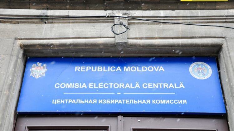 CEC încă nu a aprobat raportul cu privire la rezultatele alegerilor prezidențiale. Azi nu a avut voturile necesare