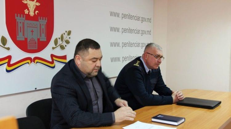 Directorul adjunct al ANP, Serghei Demcenco, revine în arest preventiv. Curtea de Apel a admis recursul procurorilor