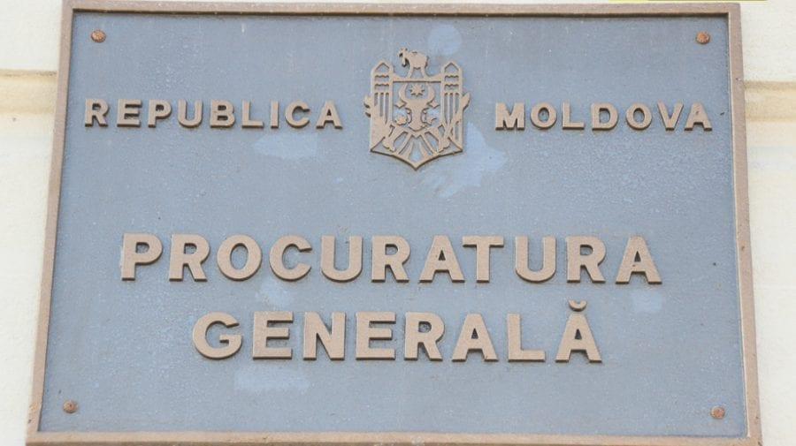Alexandr Stoianoglo a numit noi șefi interimari ai Procuraturilor din Ocnița, Briceni, Soroca, Ialoveni și Buiucani