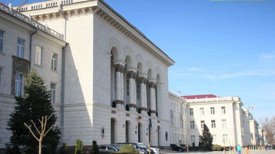 Procuratura Generală, în dezacord cu ultimele decizii ale magistraților privind eliberarea lui Ulanov, Jardan și Tertea