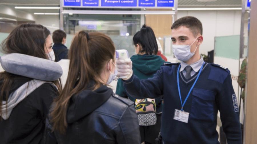 Ministerul Sănătății: Noua tulpină britanică a COVID-19 nu a fost depistată în Moldova