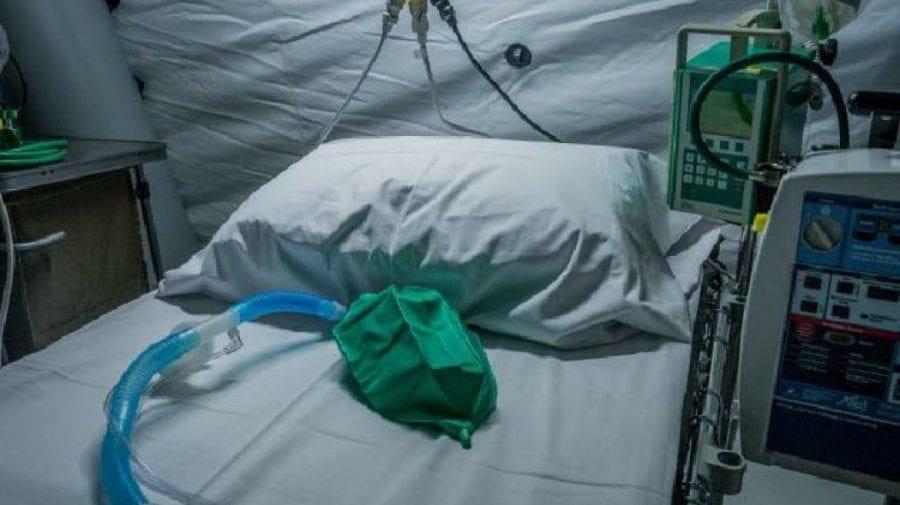 Pandemia COVID-19 în Moldova doboară încă un record negativ: 39 de decese în ultimele 24 de ore