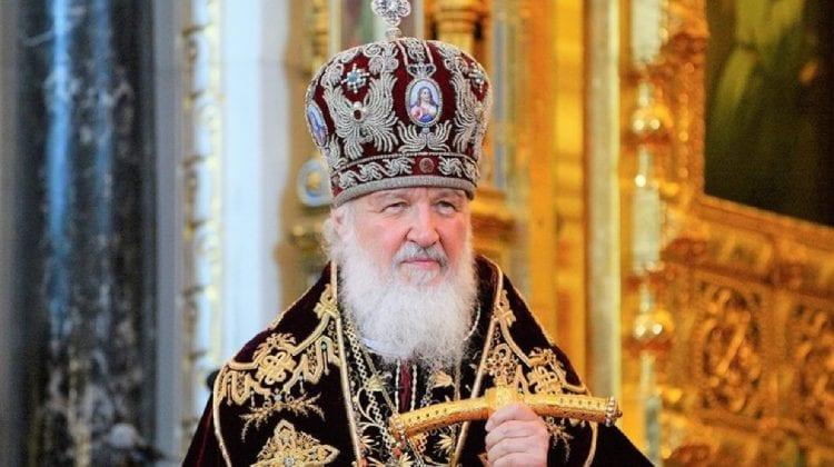 Bunul prieten al lui Dodon, Patriarhul Kirill, a felicitat-o pe Maia Sandu, prima femeie președintă a Moldovei