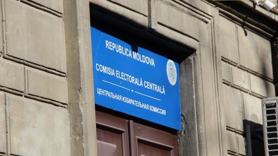 CEC anunță ce va face cu echipamentele de protecție neutilizate în timpul alegerilor prezidențiale