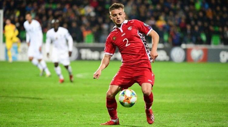 Fotbalistul Oleg Reabciuk va evolua în următorii ani pentru campioana Greciei