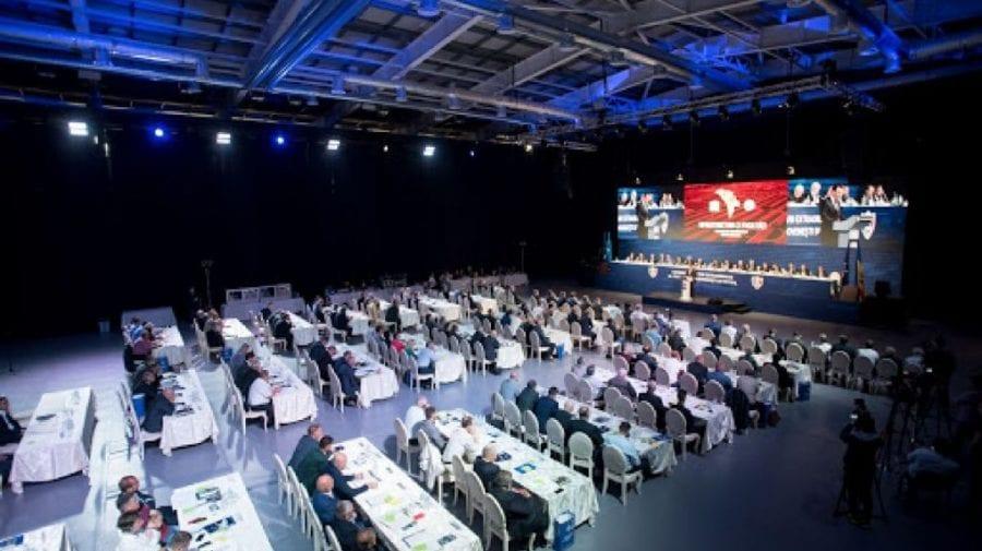 Nume mari din fotbalul mondial vor monitoriza Congresul Federației Moldovenești de Fotbal