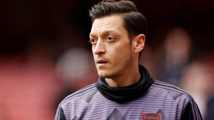 Mesut Özil a plecat de la Arsenal. Va avea un salariu anual de 5 ori mai mic
