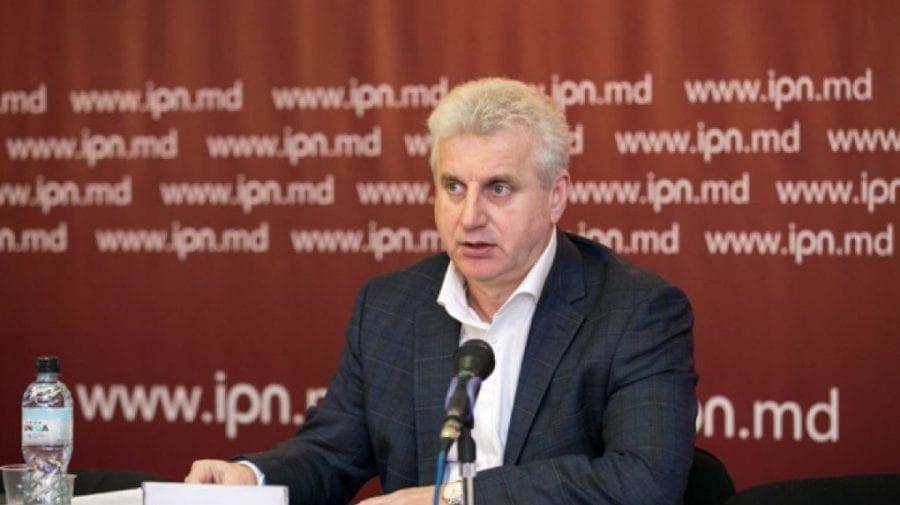 Un politician îi cere Maiei Sandu să propună Parlamentului reducerea pragului electoral (VIDEO)