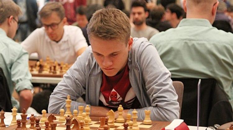 Șahmatistul Ivan Schiţco a devenit campion al Republicii Moldova la șah rapid