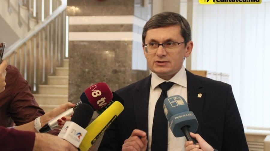 Igor Grosu: Toată săptămâna o să fie în discuții. Politicienii înțeleg că trebuie să fie parte a soluției