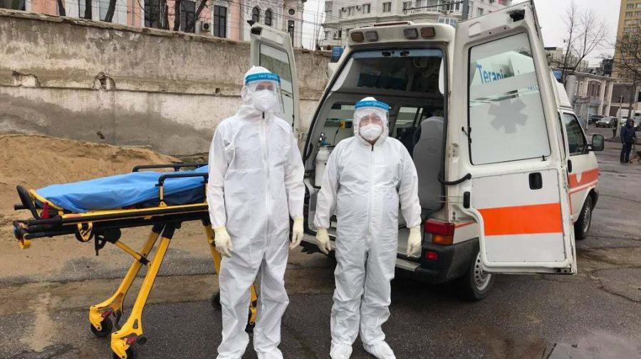 Alte 1.400 noi cazuri de infectare cu COVID-19, înregistrate azi. Numărul persoanelor decedate a depășit 4.000