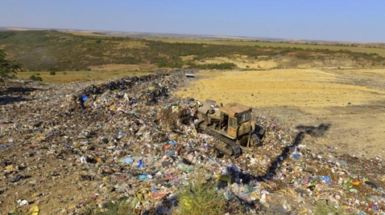 Primăria caută experți pentru implementarea proiectului Deșeuri Solide Chișinău