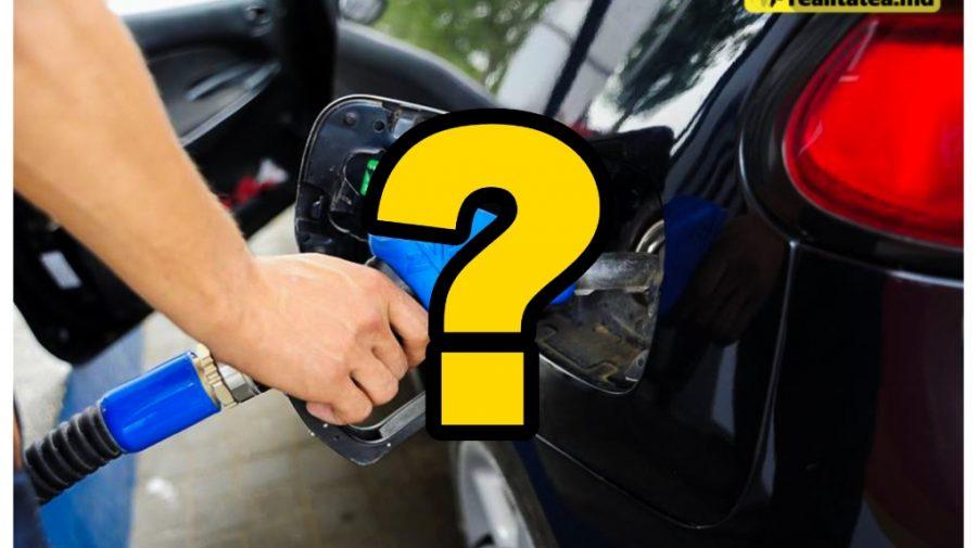 """Ce informaţii """"ascund"""" cei care fac declaraţii privind preţurile la produsele petroliere"""