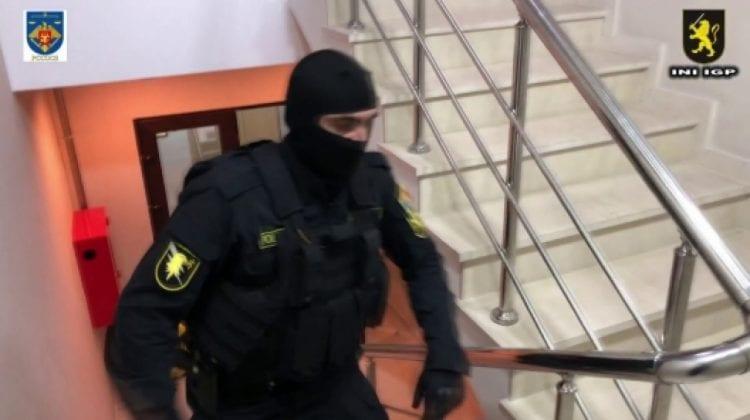 Percheziții la Penitenciarul nr.6 – Soroca. Acțiunile au loc în dosarul adjunctului ANP, Serghei Demcenco