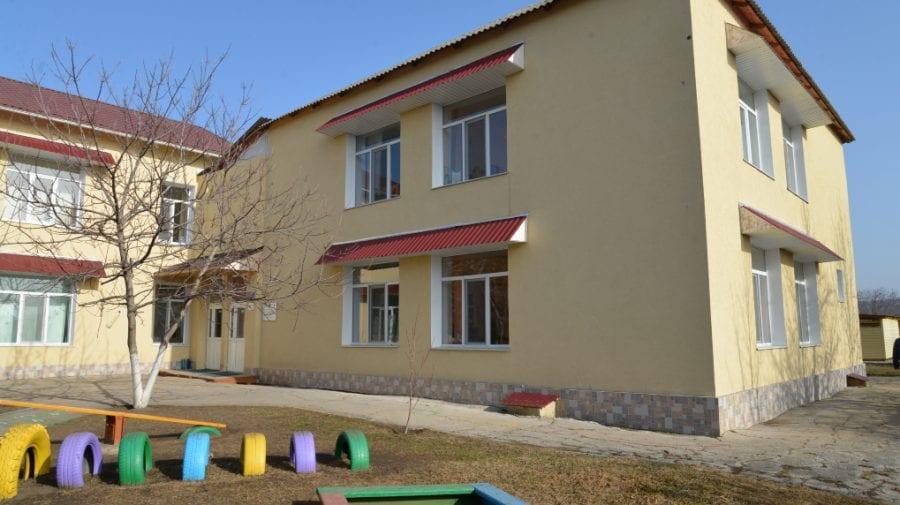 """Grădinița """"Ghiocel"""" din Țipala, reabilitată energetic. Circa 220 de copii vor beneficia de condiții mai bune"""