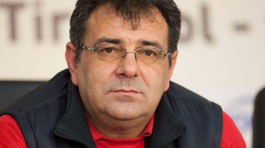 Echipa Națională de Tineret de Fotbal a Republicii Moldova are un nou antrenor