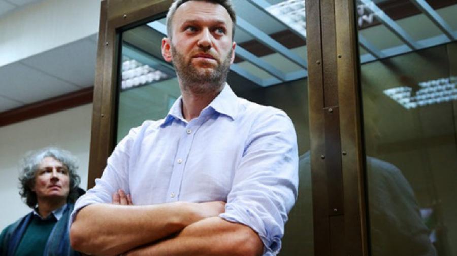 Reuters: Sancțiunile SUA pentru otrăvirea Navalnîi ar putea fi anunțate astăzi