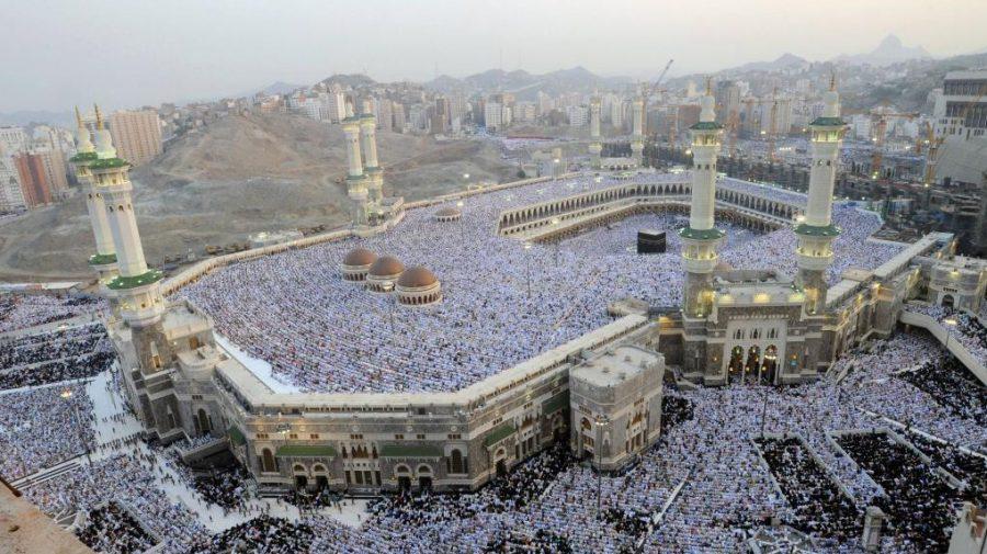 Arabia Saudită va permite pelerinajul la locurile sfinte doar musulmanilor vaccinați