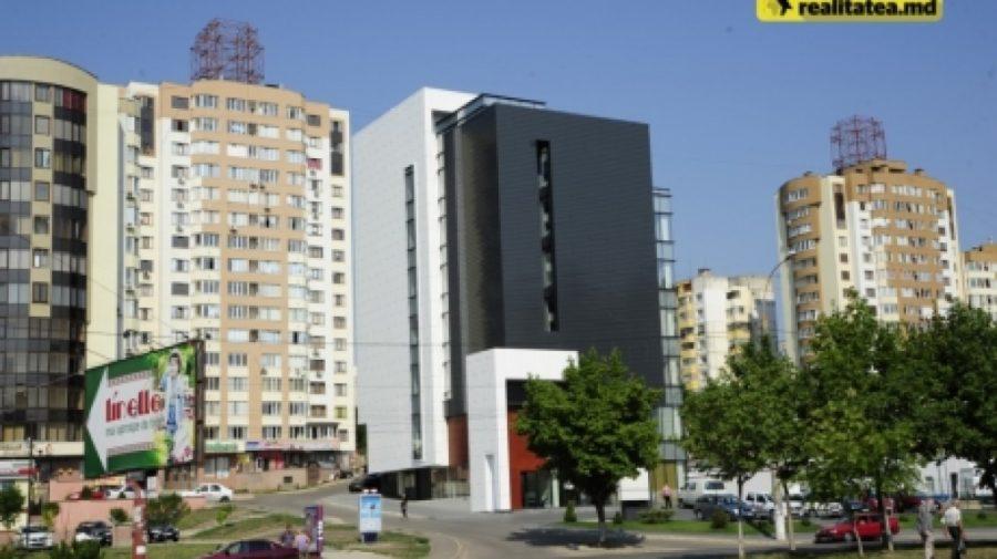 Apartamentele din Chișinău se scumpesc. Iată prețurile pentru fiecare sector