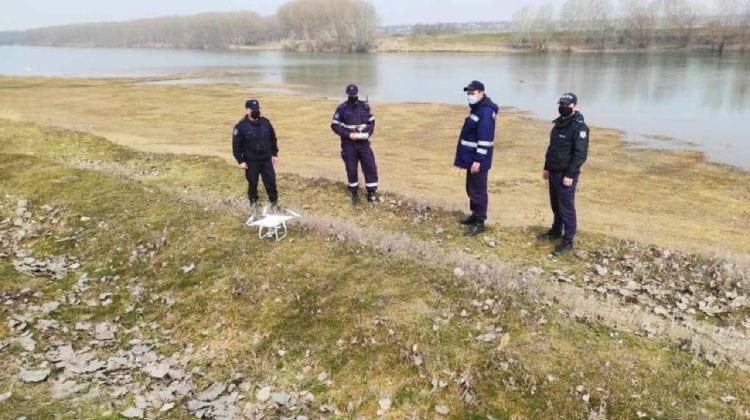 Corpul minorei de 12 ani care s-ar fi înecat în apele Nistrului acum zece zile nu a fost depistat încă