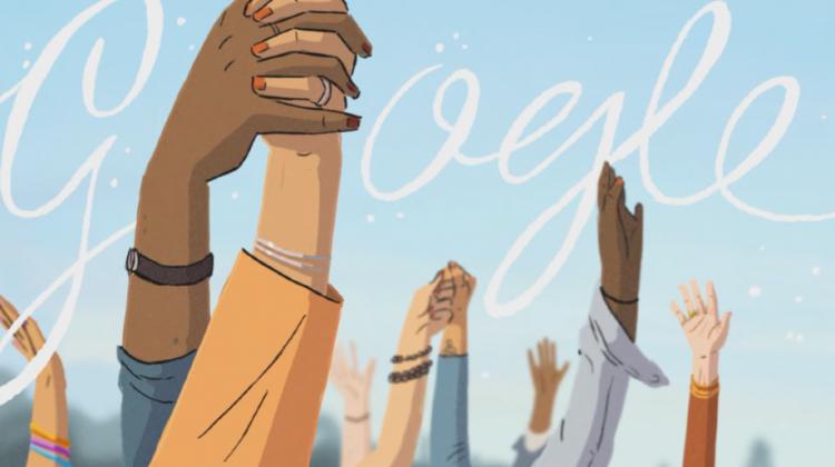 (VIDEO) Filmulețul tradițional #GoogleDoodle cu ocazia Zilei internaționale a Femeii