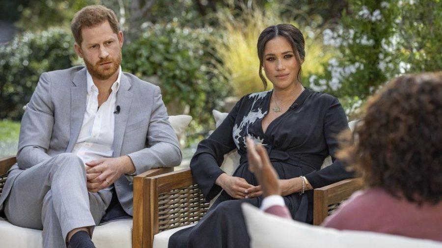 Interviul scandalos pe care l-a oferit Meghan și Harry: Ducesa de Sussex avea gânduri de suicid
