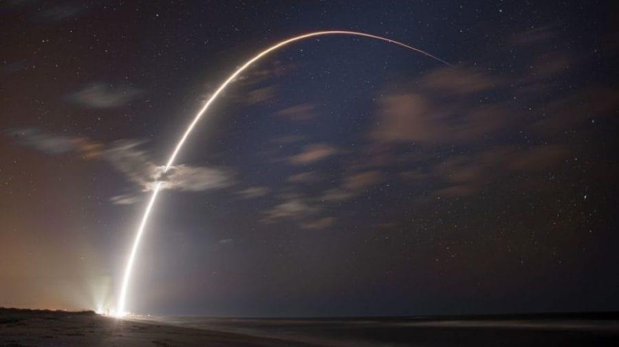 SpaceX trimite pe orbită încă 60 de sateliți Starlink la doar o săptămână după ultimul lot