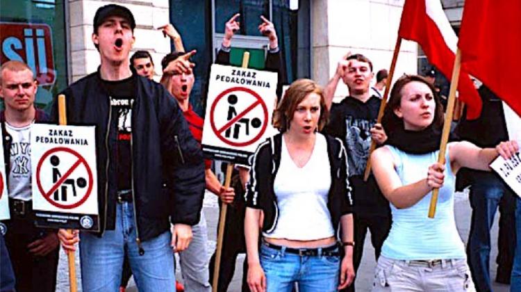 """UE – o """"zonă liberă pentru LGBT"""", Polonia – o """"zonă liberă, fără LGBT"""""""
