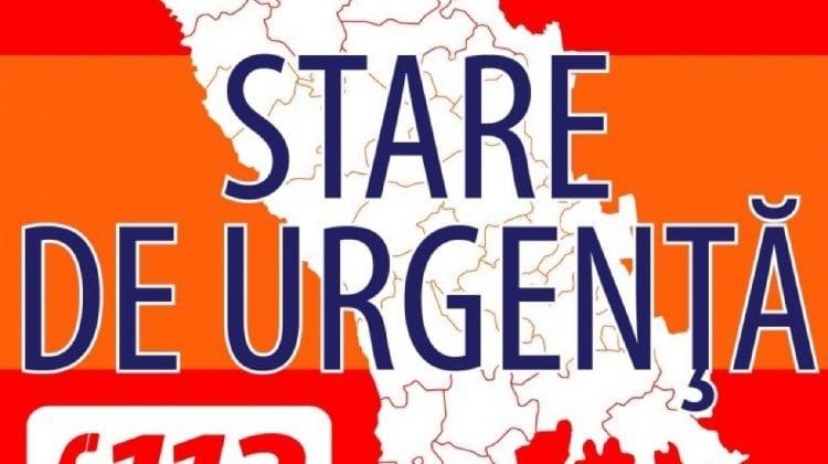 DOC Moldova, încă 30 de zile în STAREA DE URGENȚĂ ÎN SĂNĂTATE PUBLICĂ