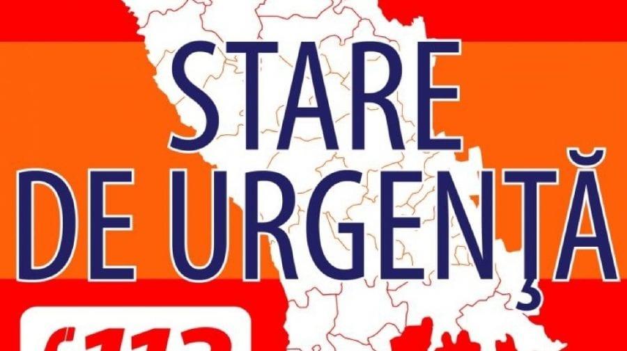 COD ROȘU de COVID în țară! Autoritățile din Ialoveni interzic în totalitate slujbele din biserici