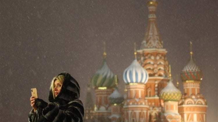 Rusia ar putea bloca până luna viitoare una dintre cele mai populare rețele sociale din lume