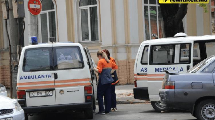 Peste 700 de minori au ajuns la spital în ultimele șapte zile