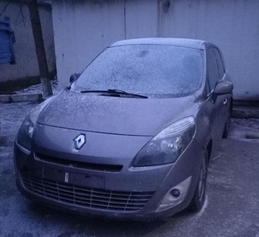 Un angajat al Serviciului Vamal, reținut după ce a furat un automobil de pe teritoriul postului vamal Leușeni