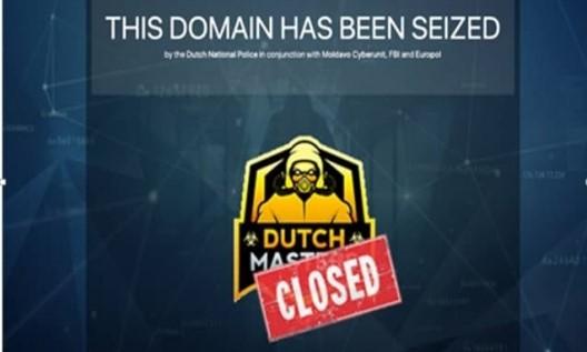 Ajutor moldovenesc pentru Olanda la destructurarea unui grup specializat în comercializarea de drorguri prin Darknet