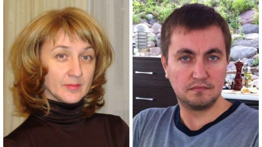 """Elena Platon, sora controversatului om de afaceri, condamnată în Rusia la zece ani de închisoare în cazul """"Laundromat"""""""