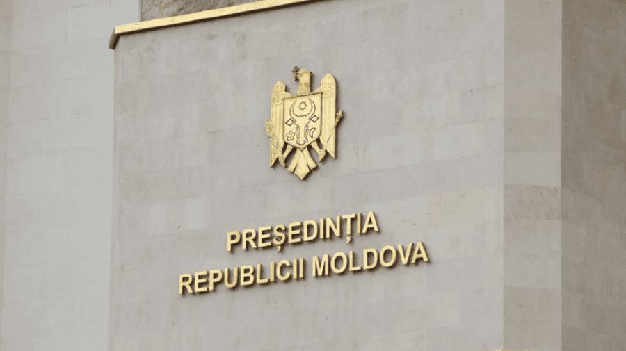 Președinția reacționează la blocajul în vamă a deputatului român George Simion