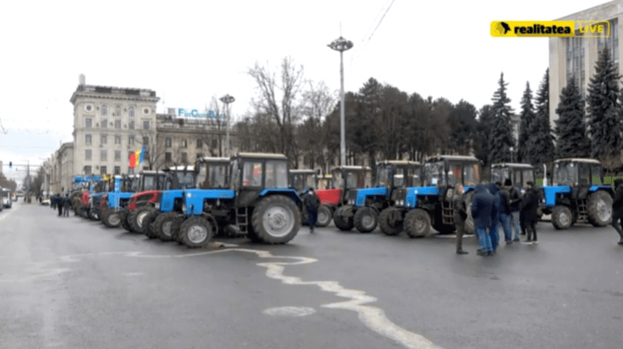 Agricultorii care au fost afectați de secetă în anul 2020 pot primi ajutor umanitar sub formă de motorină