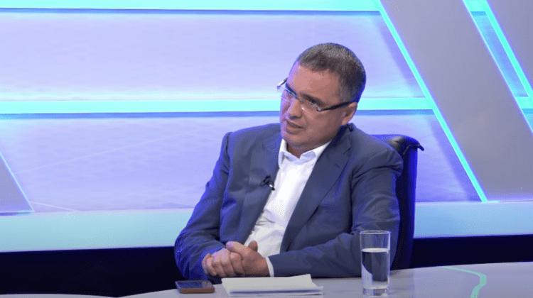 Renato Usatîi: Plahotniuc e mereu între Cipru de Nord și Istanbul. A fost trădat de un partener din România