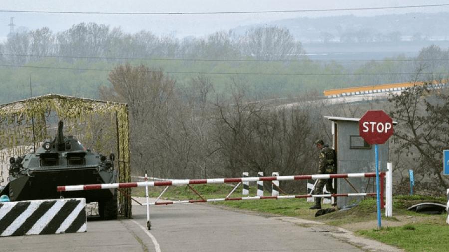 Cetățeni blocați! Carantina în localitățile din regiunea transnistreană, prelungită din nou