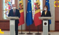 România va acorda 300 000 de euro Republicii Moldova pentru susținerea societății civile și a presei independente
