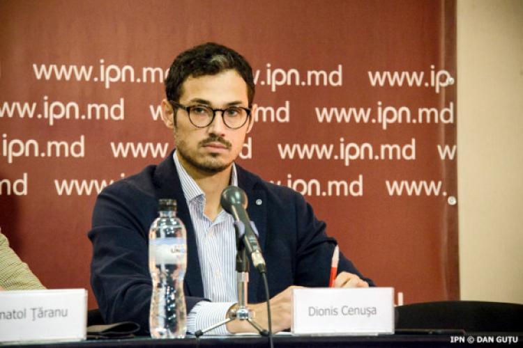 Dionis Cenușa: În cazul Moldovei, subiectul vaccinării a fost politizat și geopolitizat