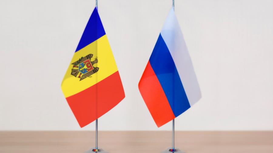 Scandalos! Promisiune electorală. Partidul care vrea referendum pentru a duce Moldova în brațele Rusiei