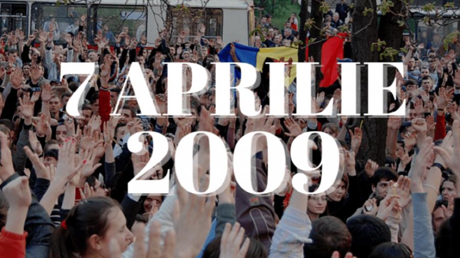 Victimele din 7 Aprilie 2009 – comemorate. Apelul comun al organizațiilor