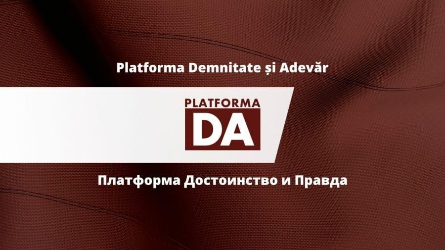 Reacția lui Năstase la decizia CCM: Platforma DA este pregătită pentru alegeri parlamentare anticipate