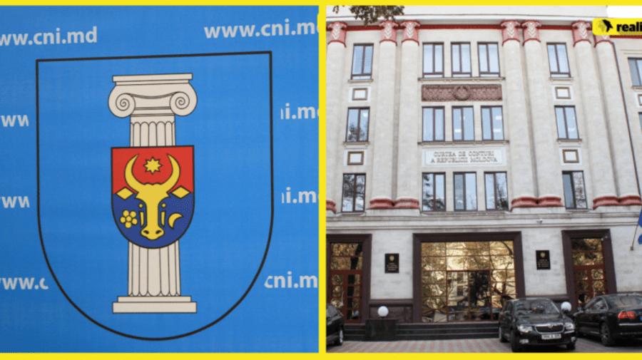 Autoritatea Națională de Integritate în vizorul Curții de Conturi