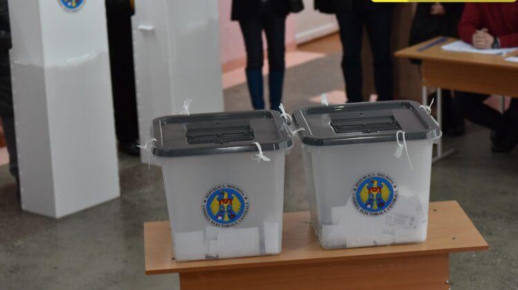 VIDEO Încă o localitate își va alege primarul din nou la 21 noiembrie. Actualul și-a depus demisia