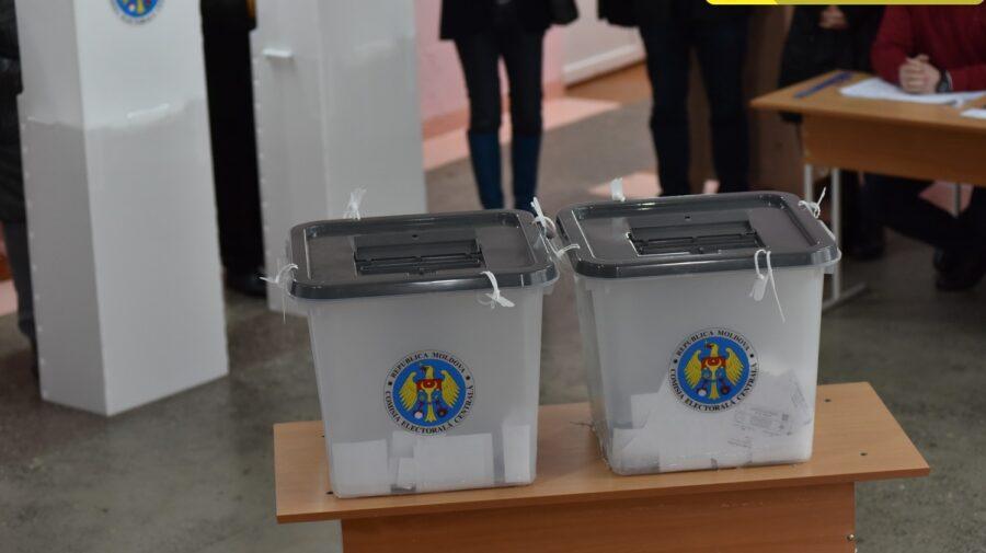Iată care sunt locațiile, unde vor putea vota cetățenii din stânga Nistrului