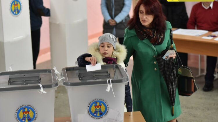 Util pentru diasporă. Locațiile unde vor fi deschise secții de votare și țările unde au fost suplinite numărul acestora