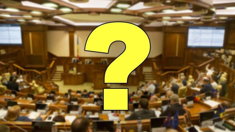 Deși Parlamentul încă nu a fost dizolvat, un deputat anunță deja data când vor avea loc alegerile anticipate