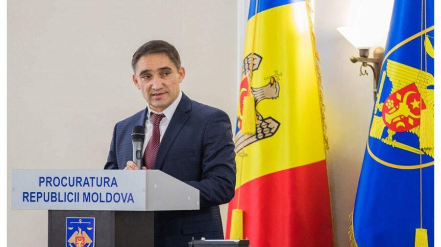Procurorul general, Alexandr Stoianoglo, riscă să fie demis